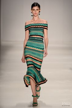 Photo - Lolitta - Spring/Summer 2015 Ready-to-Wear - sao paulo - Fashion Show | Brands | The FMD #lovefmd