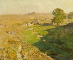 William Langson Lathrop | Landscape « Questroyal