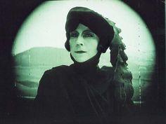 Asta Nielsen (Einzelbild aus Nitro-Original)