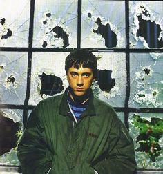 fuckyeahobviously run by: deuxoiseaux & maced Blur Band, Graham Cookies, Graham Coxon, Going Blind, Damon Albarn, Liam Gallagher, Britpop, Attractive People, Gorillaz