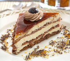 Tiramisu, Caramel, Ethnic Recipes, Desserts, Food, Facebook, Candy, Deserts, Dessert
