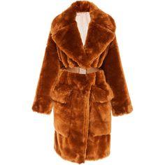 No. 21 | Moda Operandi ($2,515) via Polyvore featuring outerwear and coats