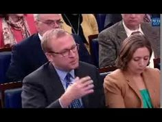 ABC's Jon Karl Blasts White House Over Campaign Donors Being Made Ambassadors - YouTube