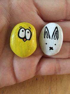 Húsvéti kavicsok