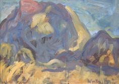 toss woollaston paintings - Google Search Modernism, New Zealand, Paintings, Google Search, Artist, Modern Architecture, Paint, Painting Art, Artists