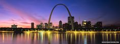 St. Louis, Missouri | St Louis Missouri Cover Comments