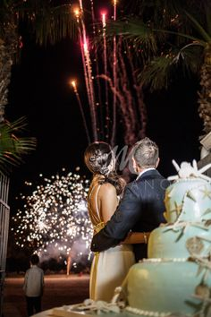 Wedding on the beach so romantic.........By fiocchi di riso weddin planner and event design