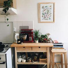 Home Interior, Kitchen Interior, Kitchen Decor, Interior Design, Küchen Design, House Design, Home And Deco, Dream Decor, House Rooms