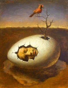 Surrealism and Visionary art: Avery Palmer Eugenia Loli, Graffiti, Magic Realism, Pop Surrealism, Surrealism Drawing, Sketch Inspiration, Visionary Art, Surreal Art, Figure Painting