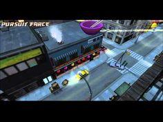 GTA Chinatown Wars #1 (TÜRKÇE)