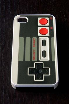 COQUE IPHONE 4 game controller
