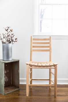 American made all-wood furniture for camps! Find the perfect seating for summer camps and more. View our most popular products and get more information today. All Wood Furniture, Furniture Making, Made In America, Camps, Traditional Design, American Made, Dining Chairs, Commercial, Profile