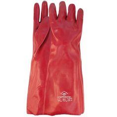 #PBM #Handbescherming #Olie- en #chemisch bestendig