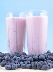 Blueberry Yogurt Smoothie Recipe - Nutribullet Recipes