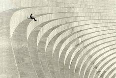 Hiromu Kira, The Thinker, 1930