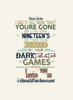 taylor swift typography - Google Search