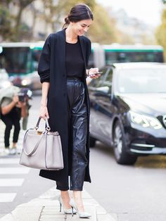 The $0 Trick to Walk in Heels Without Pain via @WhoWhatWearUK
