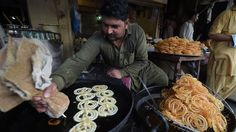PressTV-Ramadan around the world in pictures