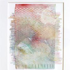 Paper Weaving, no. 1