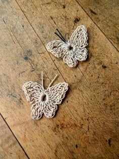 Todolwen: My Little 'Flutter~By' ~ A Tutorial