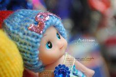 beautifull doll...