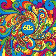 Hippies - Flower Power - Peace Not War - The Hippie Peace, Hippie Love, Hippie Style, 60s Art, Retro Art, Arte Hippy, Woodstock, Hippie Movement, Yoga Studio Design