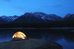 Is #Camping Fun? - https://montemlife.com/is-camping-fun/