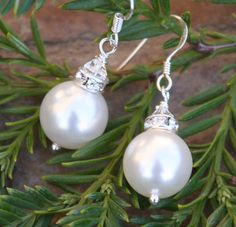 SALE SALE SALE Christmas Holiday White Ornament by chuckhljal, $17.80