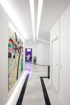 Detalhe de gesso no projeto luminotécnico por ILMIODESIGN. http://chandelierlux.wordpress.com/2013/02/04/detalhe-de-gesso-no-projeto-luminotecnico_02/