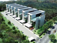 urban densification | Garden Design And Landscape Architecture Blog – Gardenvisit.com