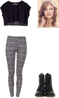 """""""Untitled #120"""" by dabrianav ❤ liked on Polyvore"""