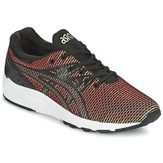gave Asics gel-kayano trainer evo heren sneakers (Rood)
