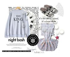 """""""the king"""" by difen ❤ liked on Polyvore featuring Louis Vuitton"""