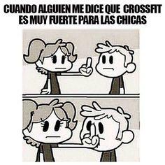 Pensamiento del día! #AquilesFTCuenca  #Fitness #Fit #FitnessAddict #GIRLPOWER #Active #Strong #Motivacion