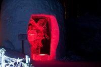 2014奥日光湯元温泉雪まつり 全日本氷彫刻奥日光大会
