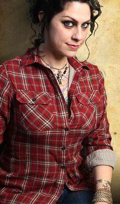 Danielle Colby Cushman ✾