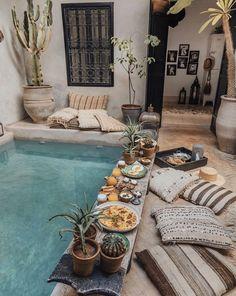 #homedecor #sunroom #pool #summer #house