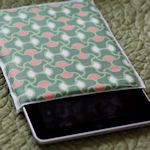 40 iPad & Kindle covers - free patterns
