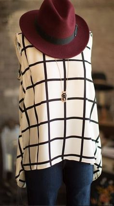 Cute Fall outfit from ShopMaude