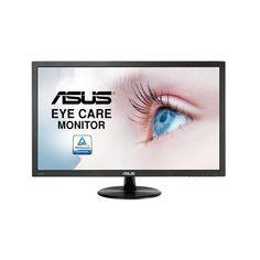 """MONITOR 23.6"""" ASUS VP247HA FULLHD HDMI/VGA - LAGUNA ORDENADORES"""