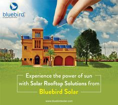 Bluebird Solar is one of the best Solar PV Module manufacturers in India. We also specialize in providing Rooftop solar power plants, Solar EPC Services and other solar power solutions like solar inverters, batteries and solar water pumps. Free Video Background, Background Pictures, Solar Energy, Solar Power, Energy Conservation Day, Solar Panel Manufacturers, Solar Water Pump, Solar Inverter, Ads Creative