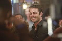 Watch Chicago Fire Online: Let Her Go Season 1 Episode 23 Chicago Shows, Chicago Pd, Taylor Kinney Chicago Fire, Patrick Dempsey, Great Smiles, Married Woman, George Clooney, Matthew Mcconaughey, Best Tv Shows