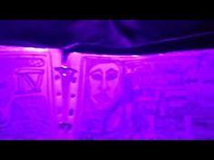 Construction of magic books (ZyberCoreX)