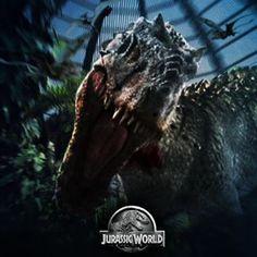 Indominus Rex | Jurassic World