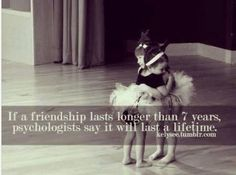 """o.m.g... :"""") kk and I have lasted even more then 7... we really will be bff <3<3<3<3<3<3<3<3"""