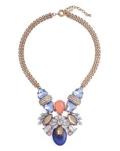 Leading Legacy Necklace