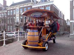 Het Fietscafé Amsterdam