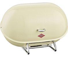Prezzi e Sconti: #Wesco portapane single breadboy beige  ad Euro 50.27 in #Wesco #Casaarredamento casalinghi