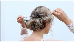 Dream Girl Hair Tutorial | Free People Blog #freepeople