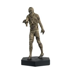 Doctor Who - The Foretold Figurine